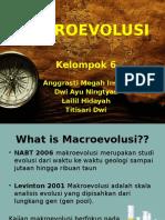 Makroevolusi Full Edited Fix