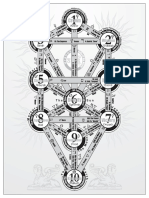 Learn the Ten Sephiroth - Tree of Life.pdf