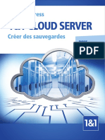 Guide Express Sauvegarde Serveur Cloud Linux