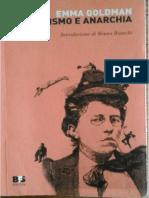 Bruna Bianchi, El Pensamiento Anarcofeminista de Emma Goldman