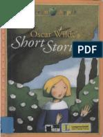 Wilde Oscar Short Stories