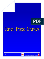 01_Cement Process Overview