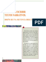 A13 Susana Ortega Hocevar SD Texto Narrativo