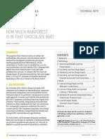 Cacao Amazonia Peru