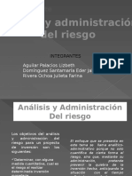 analisisyadministraciondelriesgo-090501170501-phpapp02