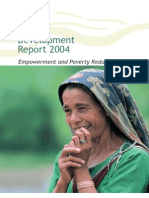 Human Development  Report (Nepal)_2004 English ver.