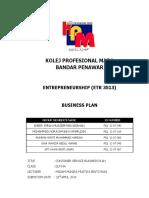 Report Kontena