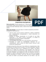 trabajo practico sobre enfermedades psiquiatricas