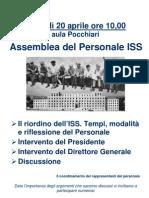 Assemblea del 20.04.10 - La locandina