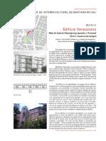 Edificio Venezolano BICN 13