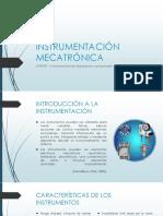 INSTRUMENTACIÓN_Unidad1