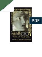 Brockden Brown Charles - Wieland O La Transformacion