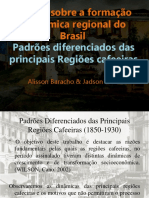 Ensaios sobre a formação econômica regional do Brasil