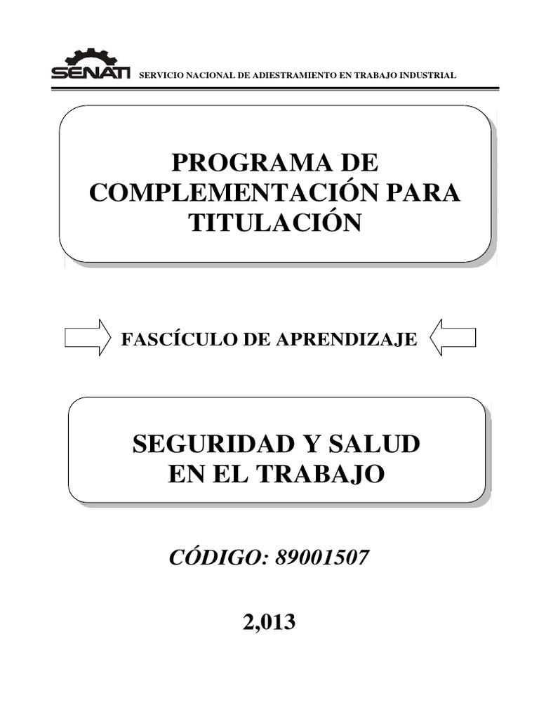 343a701abcf 89001507 Seguridad y Salud en El Trabajo