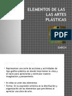 ELEMENTOS DE LAS ARTES PLASTICAS.pptx