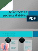 Acuafitness en Paciente Diabetico 2