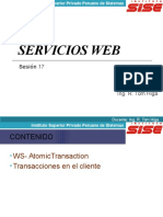 SW Sesion17- Atomic