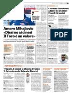 La Gazzetta dello Sport 08-01-2016 - Calcio Lega Pro