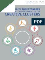 DCCA Accessibility Code Standard Final Nov 2016