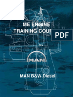 ME Engine Training Course