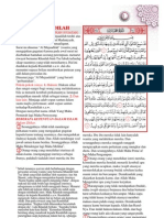 Id 04-Last Tenth of the Noble Quran