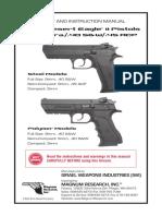 BDE Manual