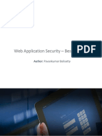 E Com Security Solutions _Web Application Security Best Practices