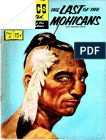 004 the Last of the Mohicans
