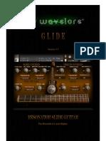 Wavelore Glide User Guide