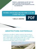 Prezentare Viaduct Teoria Sistemelor- Universitatea Tehnica Gheorghe Asachi din Iasi