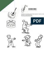 Identifica si recunoaste instrumentele muzicale.doc