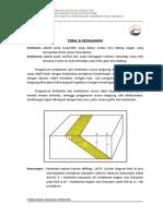 Panduan Struktur Tebal & Kedalaman