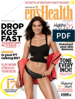 Women's Health - November 2016 UK
