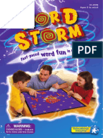 2916 Word Storm-G
