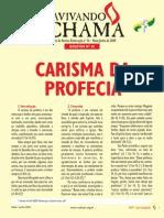 ENCARTE Carismas 45