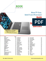 Ryans Product Book December 2016 Issue 95