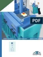 K65 K70 Brochure
