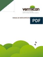 Manual de Vermicultura i Compostaje