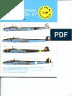 Dornier Do 17 Monografie
