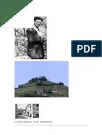 Cesare Pavese i Mari Del Sud