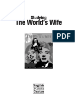 EMC Study Guide for the World's Wife