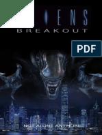 Aliens Breakout