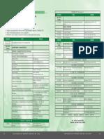 41st ORNAP ACSM Programme 061315