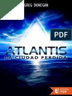 Atlantis - La Ciudad Perdida