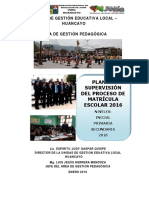 plandesupervisiondelprocesodematriculaescolar2016docx-160109204145