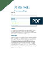 UEFIBIOS ToolsForHPbusinessdesktops