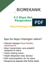 Asas Biomekanik Sir Cheng