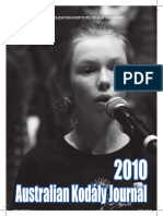 Kodaly Journal