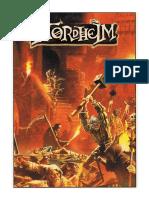 Mordheim Tomo 2 - La Città Dei Dannati