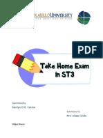 Case Study St3